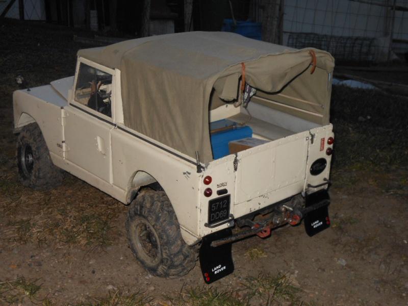 Erik : carrossier voitures miniatures , artisan formeur de tôle 316987DSCN5427
