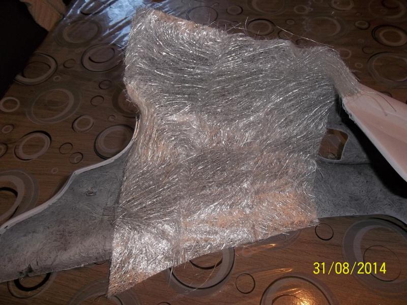 réparation carénage fibre  3172201000902