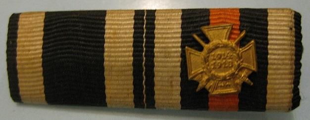 Vos barrettes & rappels de décorations - médailles 317610IMG2479