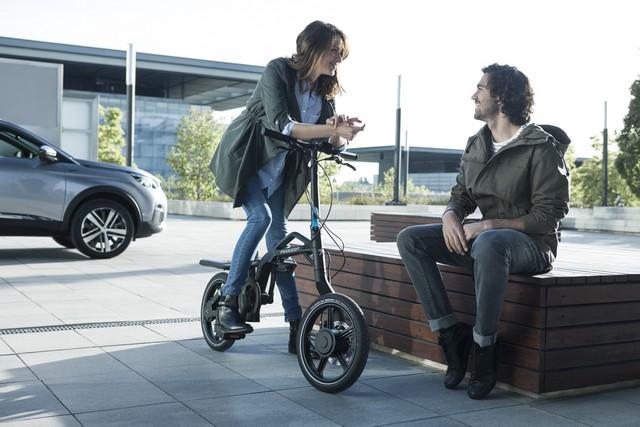 PEUGEOT commercialise son vélo pliant à assistance électrique eF01  3177891PeugeotCycleseF01PhotosCommeF015008002