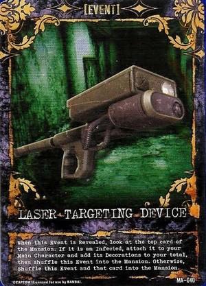 Les cartes du jeu Resident Evil 318713carte92