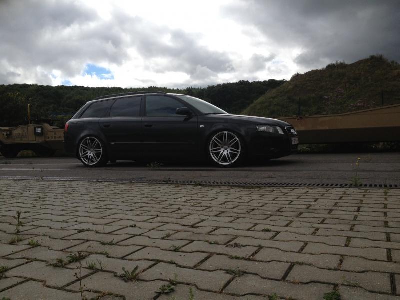 Audi A4 B7 Avant S-line 318905IMG1398