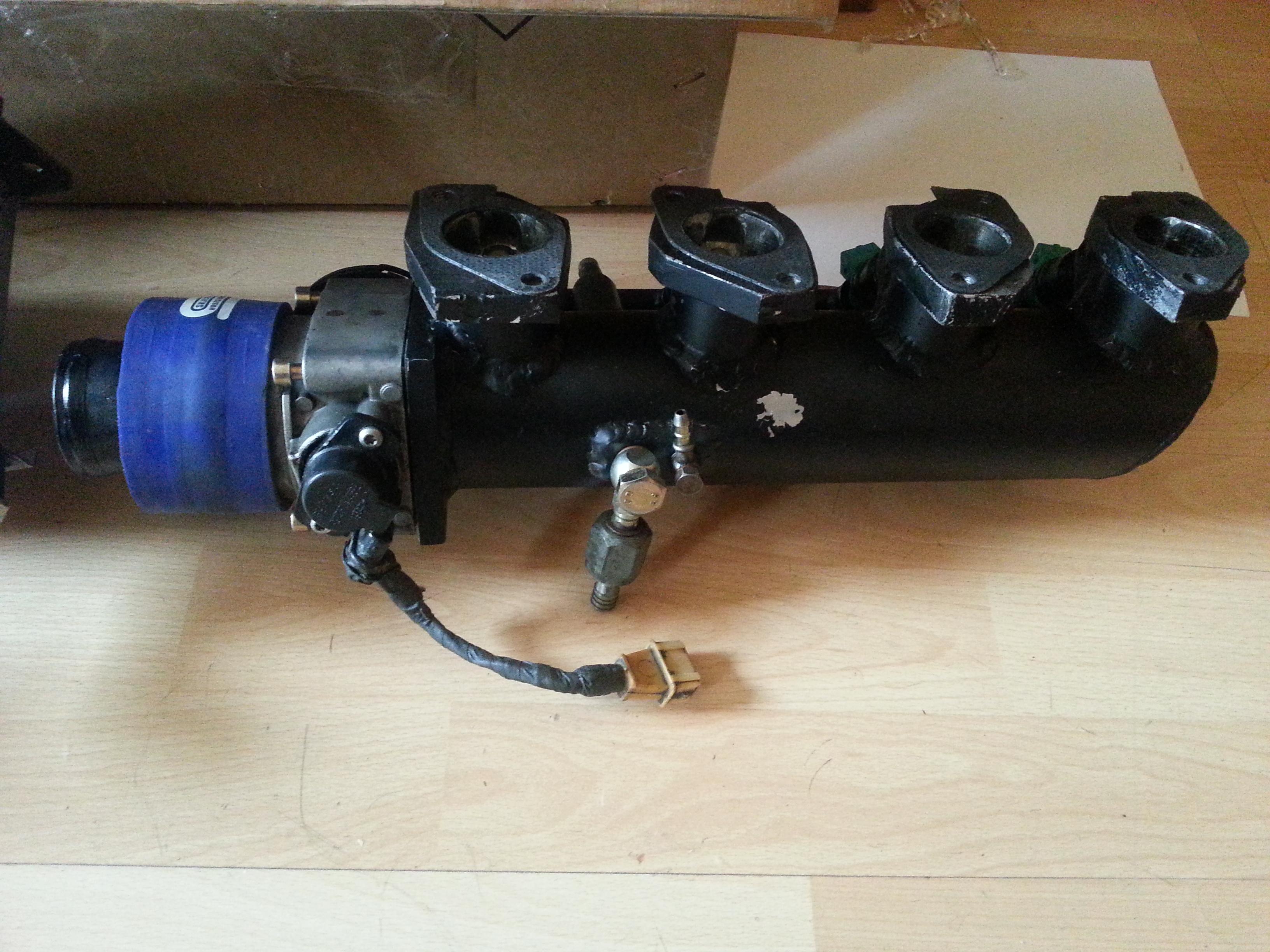 Ma R11 turbo 3 portes noire de 87 (injection) 318922portable200413374