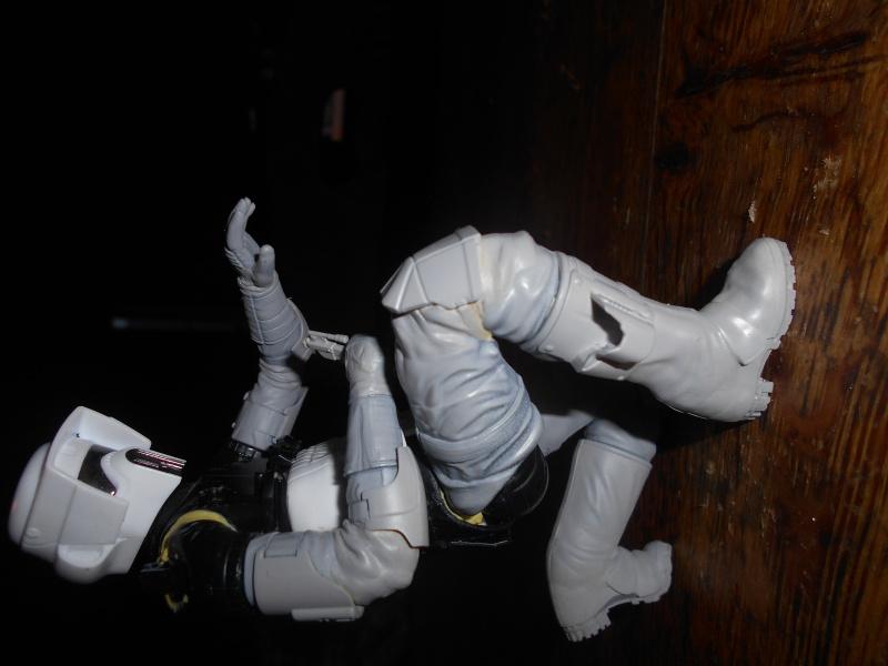 STAR WARS : Endor diorama - Page 2 319408DSCN0903