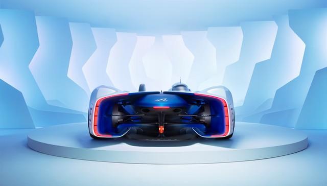 Le film « Alpine Vision Gran Turismo – Inspirations » 3199126526816