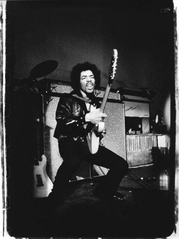 San Francisco (The Fillmore Auditorium) : 1er février 1968 [Premier concert] 32005719680201Fillmore11