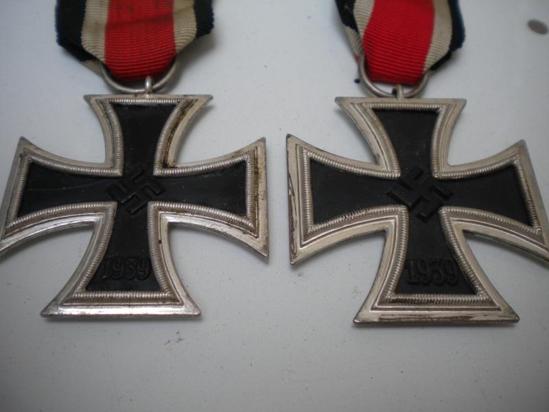 Vos décorations militaires, politiques, civiles allemandes de la ww2 - Page 4 320279image