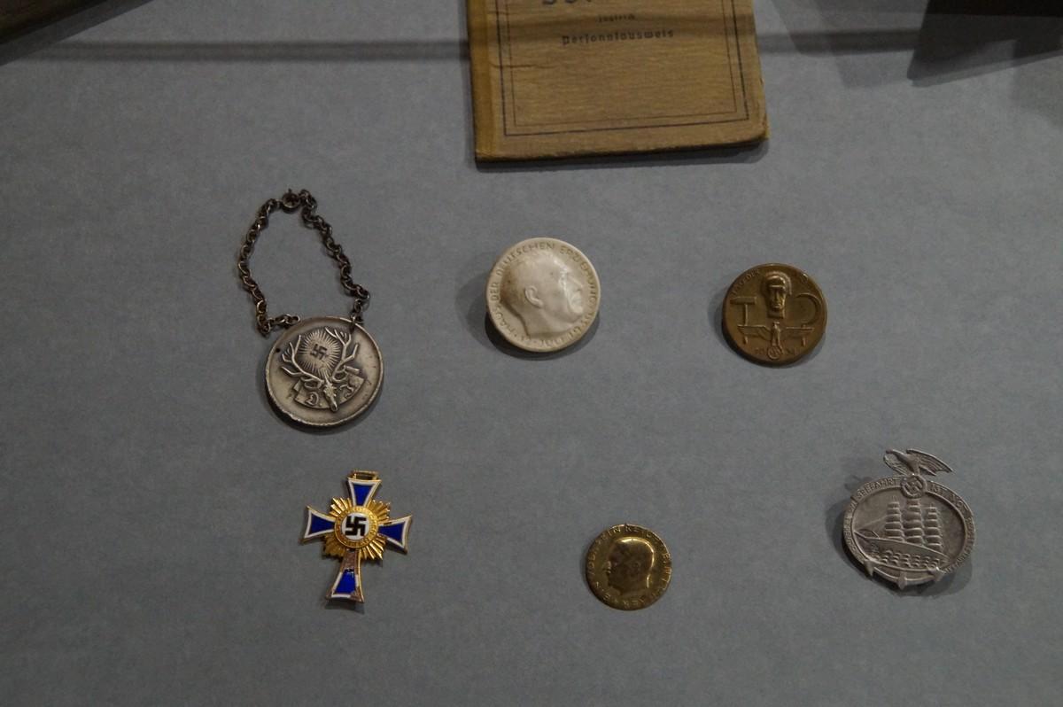 [ Histoire et histoires ] Musée de la résistance et du combattant à Montauban 320728DSC07518