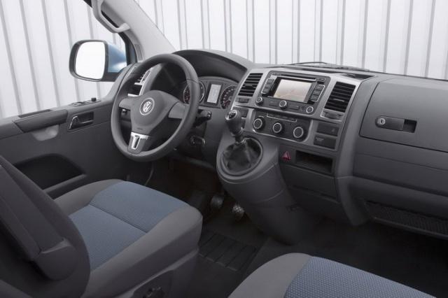Volkswagen Multivan BlueMotion 320931volkswagenmultivanbluemotion1