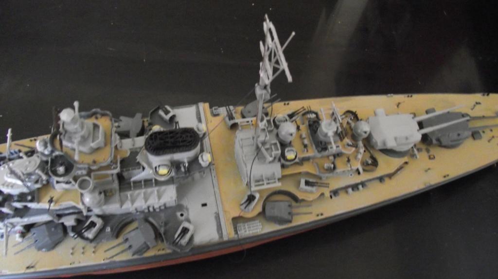 Tirpitz Revell au 1x350 avec PE - Page 2 321151DSCF0336