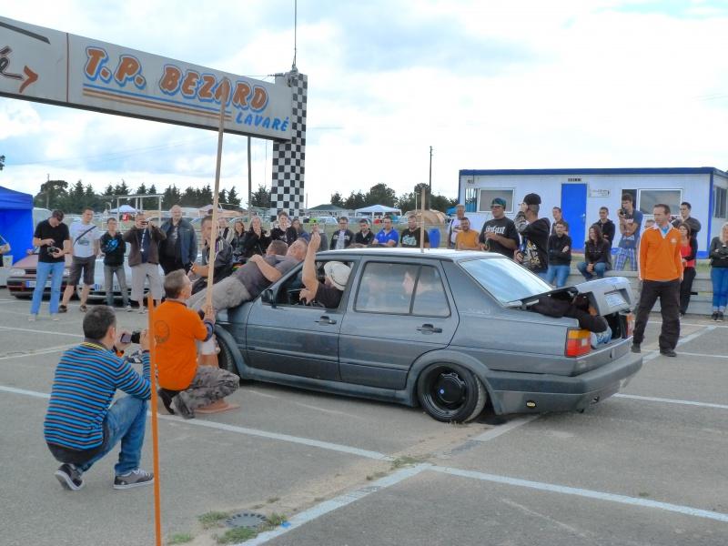 VW Cap'Mans 2013: Les photos 321457P1020950