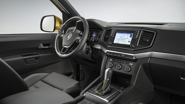 Salon de Francfort : Volkswagen Véhicules Utilitaires présente l'Amarok Aventura Exclusive Concept 3214802017vwamarokaventuraexclusiveconcept1