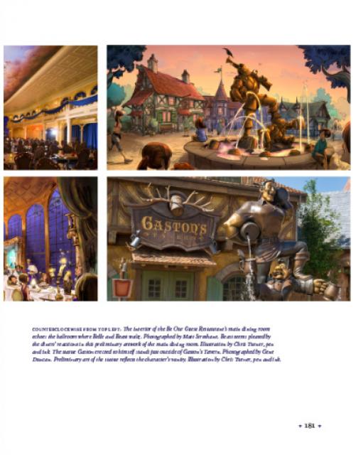 Les livres d'art des films d'animation (The Art of/Dans les Coulisses de/Pierre Lambert/etc.) 321992W228