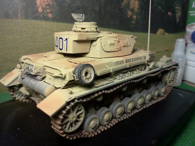 Panzer IV ausf D  Dragon 1/35 - Page 5 322718IMG20110517002