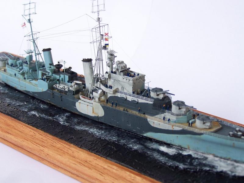 Hms Argonaut Croiseur classe Dido 322992HmsArgonaut073