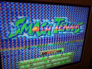 [Super Famicom] Glitch 323359IMG0031