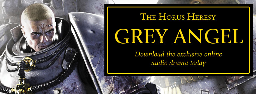 [Horus Heresy] Grey Angel (MP3) de John French   323595Greyangel