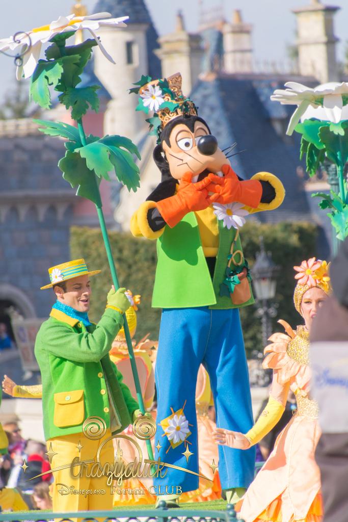 Festival du Printemps du 1er mars au 31 mai 2015 - Disneyland Park  - Page 10 324030dfc26