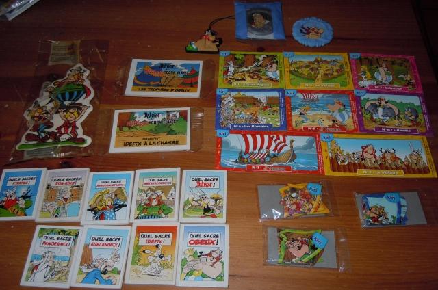 Astérix : ma collection, ma passion 32406131e