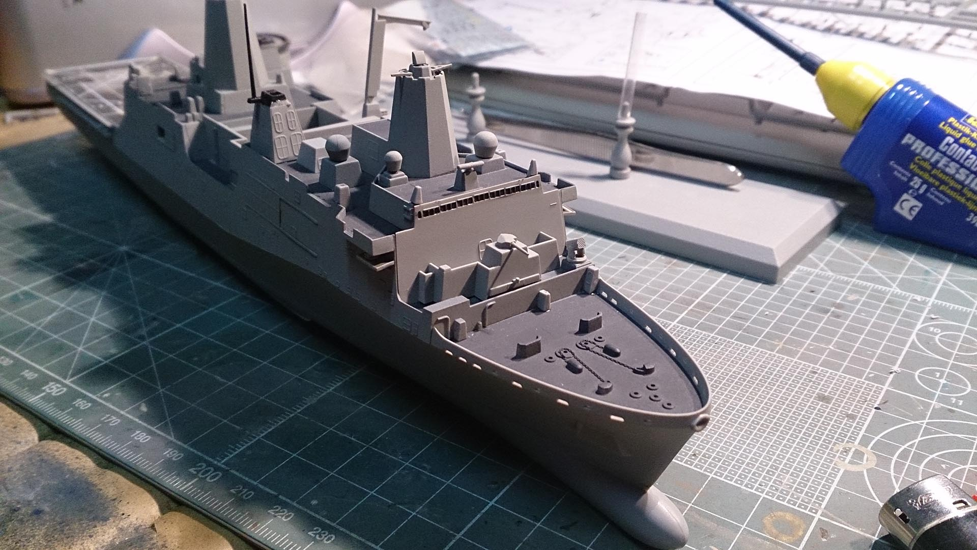 USS NEW-YORK LPD-21 - Page 3 324084NewYork29