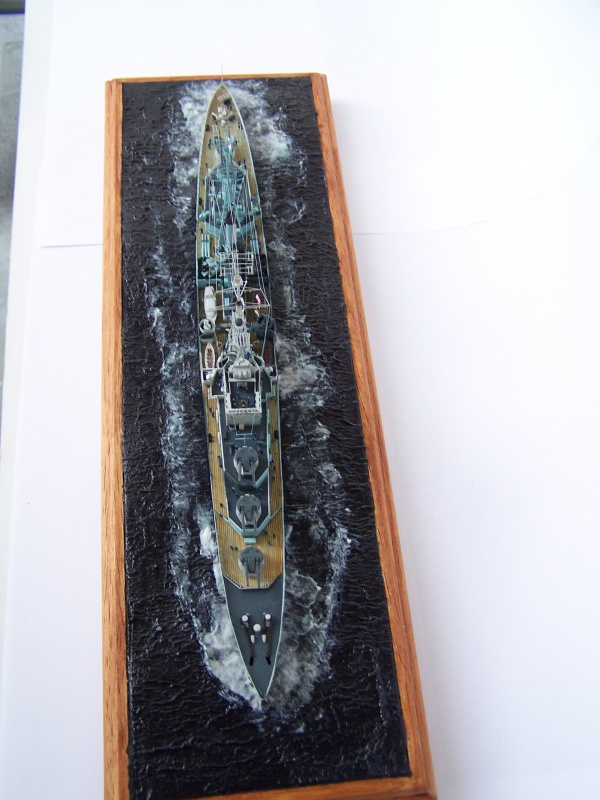 Hms Argonaut Croiseur classe Dido 324701HmsArgonaut066