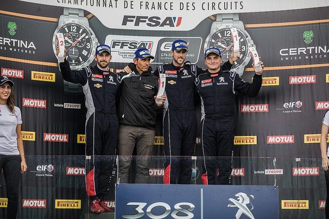 Julien Briché 1er Lauréat De La 308 Racing Cup ! 32545737141812635cf8116d4a2z