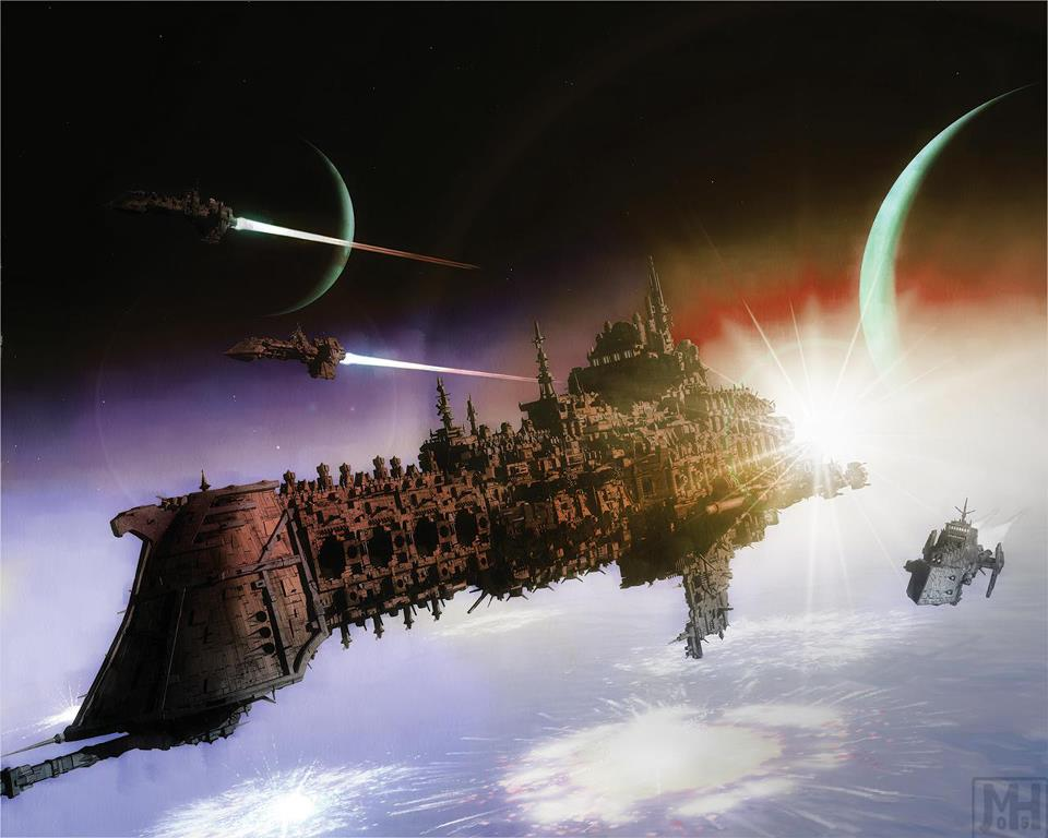 [W40K] Collection d'images : Flotte Impériale - Page 2 325594IN5