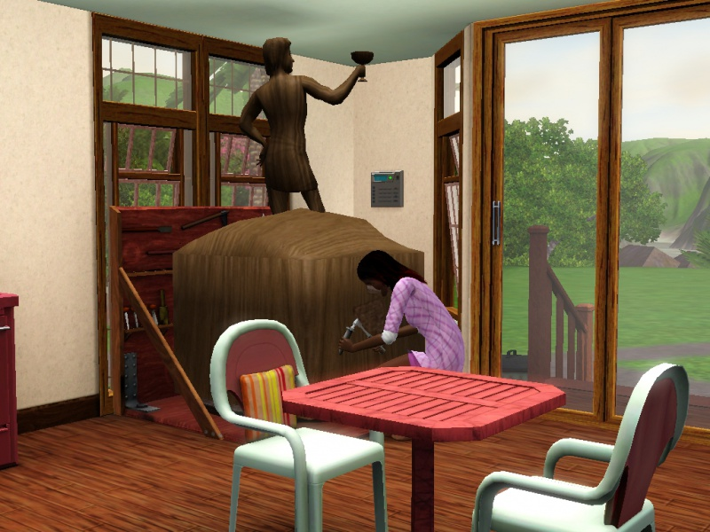 [Challenge Sims 3] Vie d'artiste - Page 3 325845443