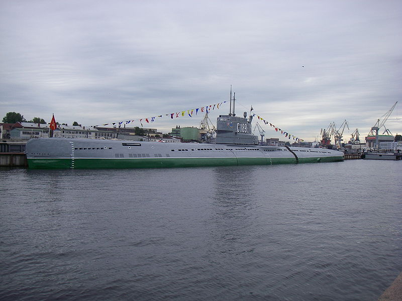 SOUS MARIN NUCLEAIRE D'ATTAQUE USS NAUTILUS 325964ClasseWhiskeySaintPetersbourg