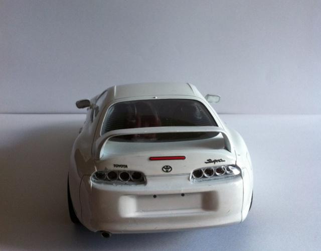 Toyota Supra 325975Supraarrire