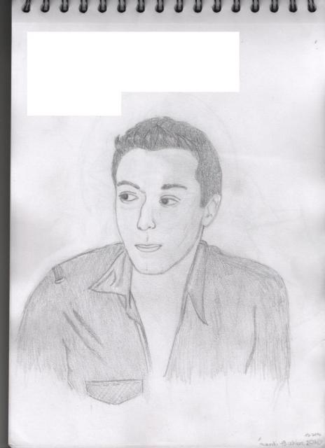 Crayonnés de portraits 326066Tata_Suzanne