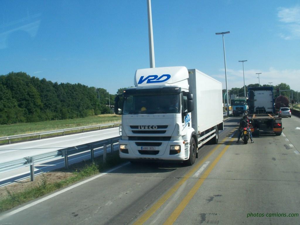 VRD Logistiek (Temse) 326123photoscamions92Copier