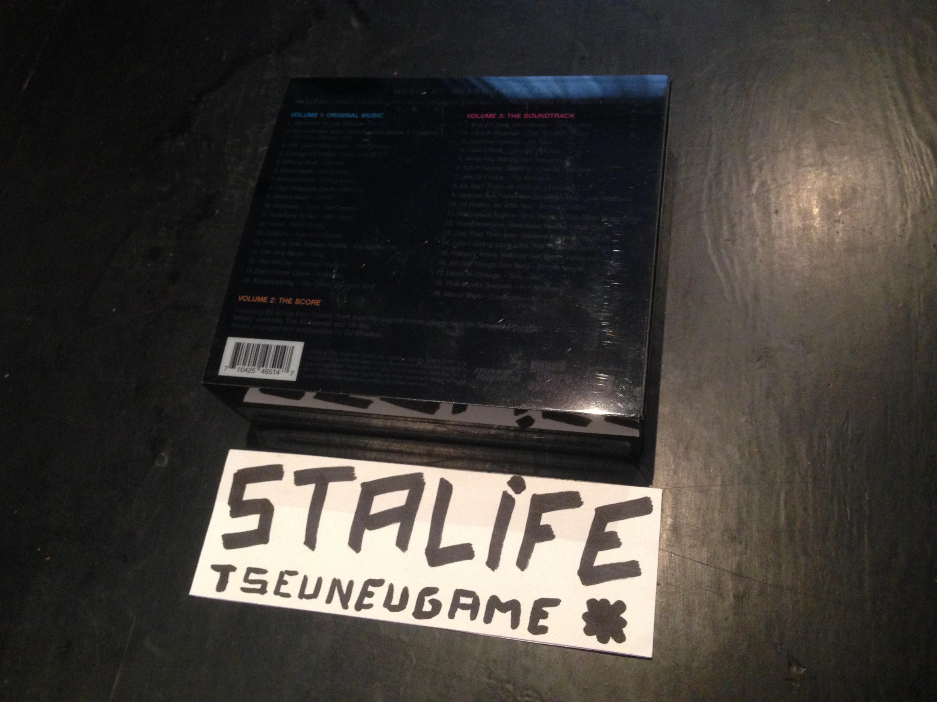 StALiFe'S C00Lection (Mise à jour --> 08/09) Spéciale DB - Page 5 326503IMG80431