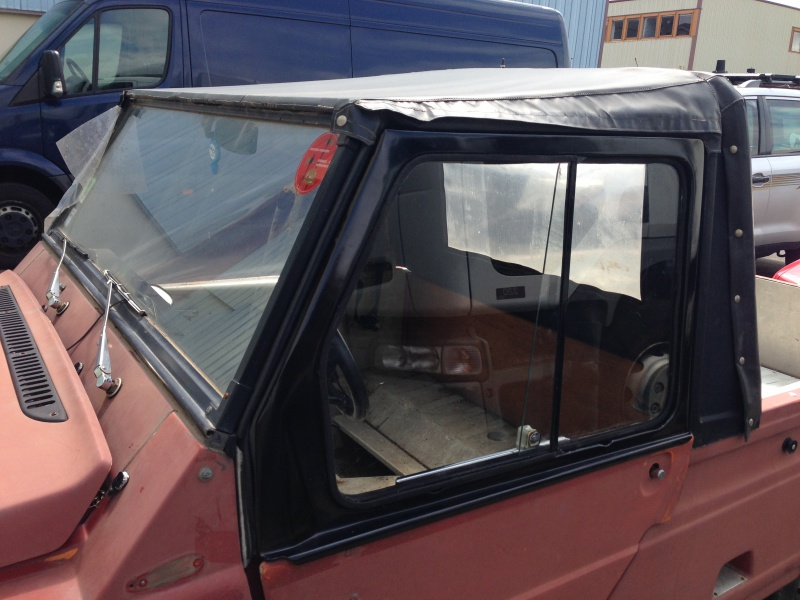 Ma restauration Renault Rodéo 6 326575IMG1174