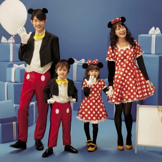 (Japan) Disney Fantasy Shop : articles de maison divers 326704dfs8