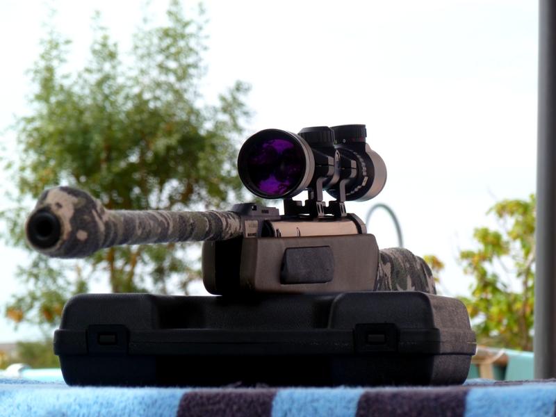 KorteX - Mes Armes 326940Gamo7