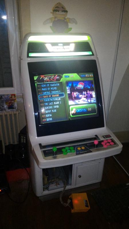 Sega Astro City 327442P20161114202950