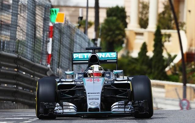 F1GP de Monaco 2015 (éssais libres -1 -2 - 3 - Qualifications) 3275442015LewisHamilton1