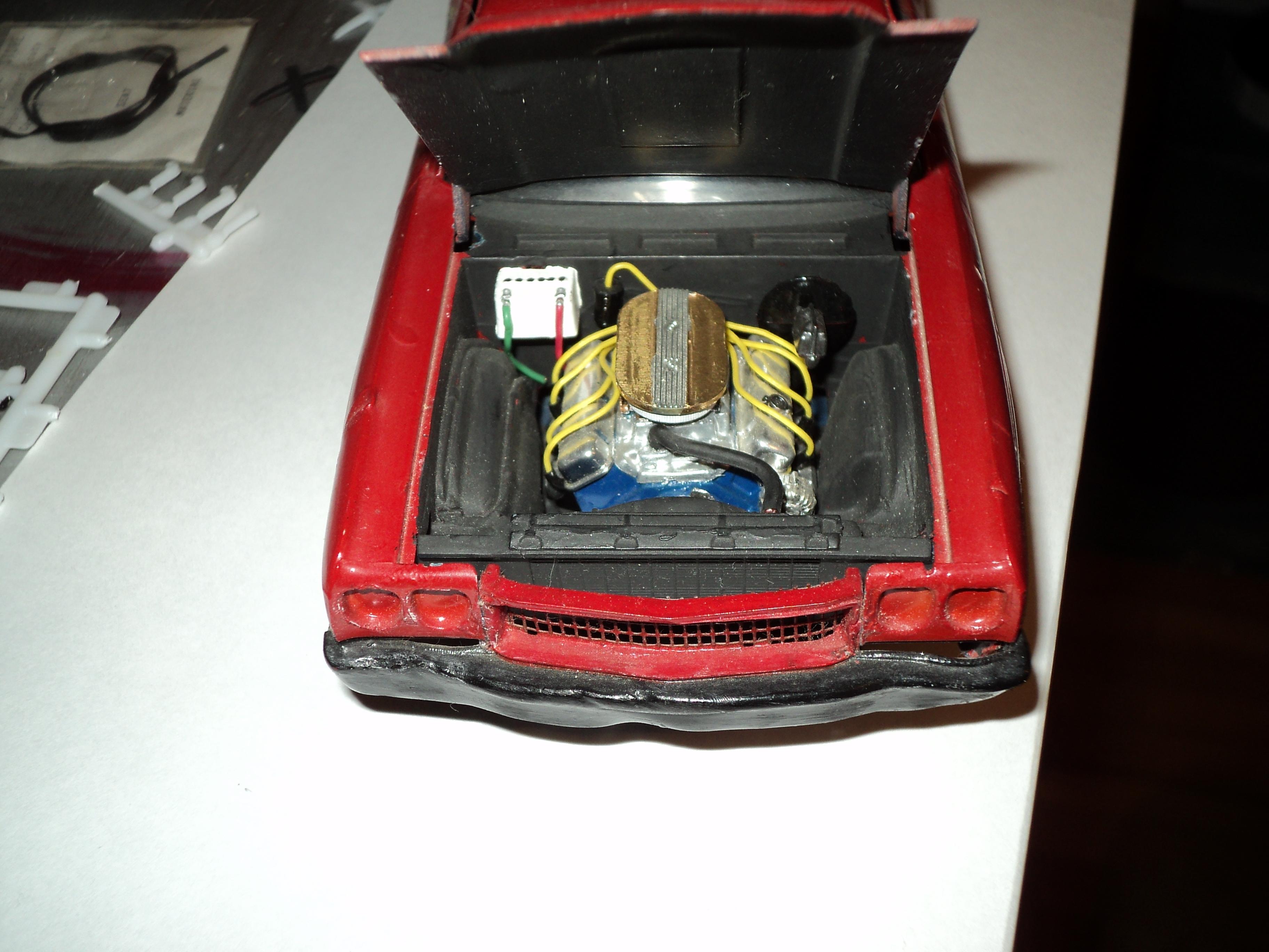 Stock car 1970 Chevelle SS 3278041970Chevelle12402