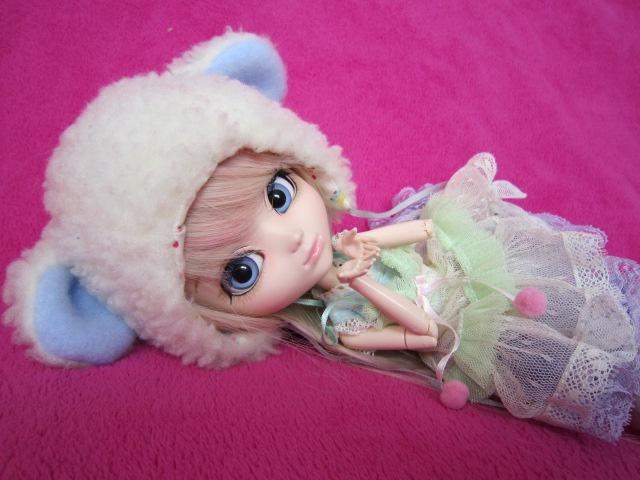 Les dolls de mariedolly : Harmony <3 p.4 327947IMG3563