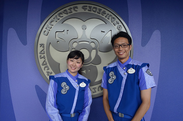 [Tokyo Disneyland] Nouvelle attraction : Stitch Encounter (17 juillet 2015) - Page 2 328265sti2