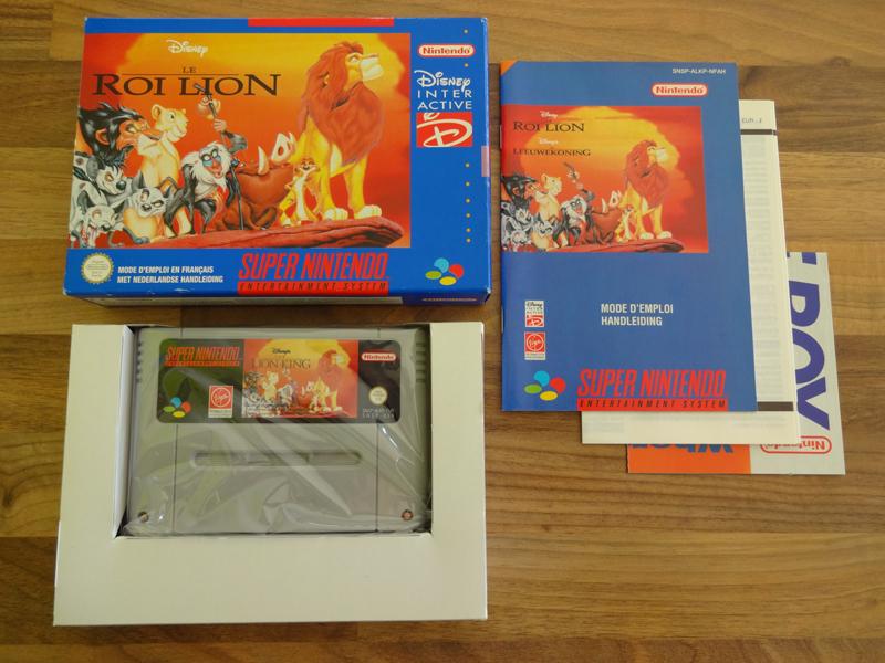 Prupru's Collection ! 100% Super Nintendo et 200% Super Comboy !! - Page 19 328477DSC00459