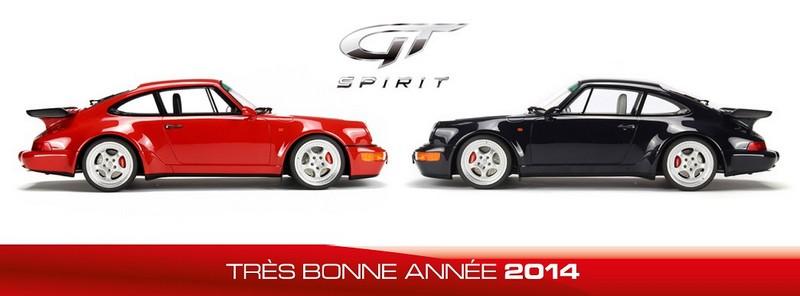 GT Spirit ( miniatures au 1/18 et au 1/12 éme ) - Page 3 329268happy2014222