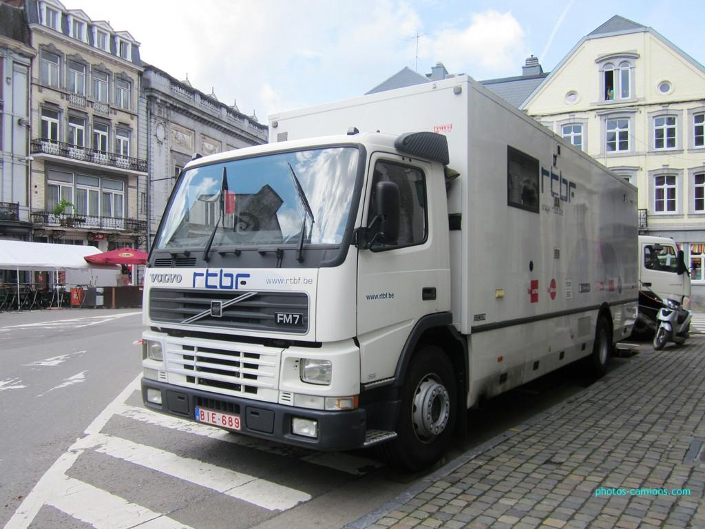 Les camions de la télévision (tous pays) 329443DiversSpa18Juillet2012023Copier