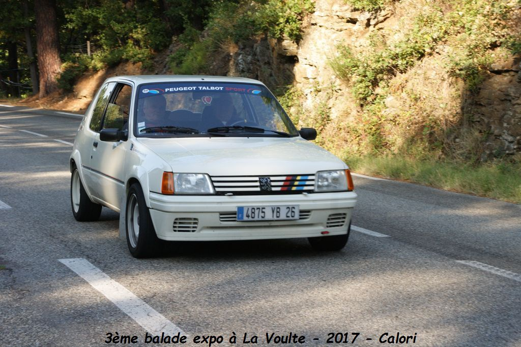[07] 23/09/2017 - 3ème rassemblement - balade à La Voulte 330302DSC02488