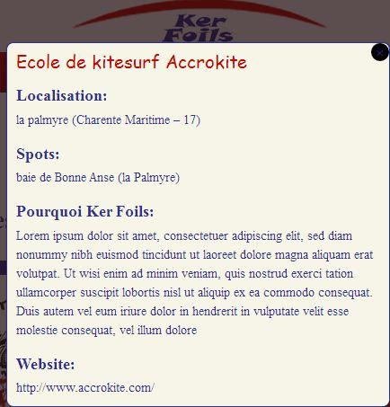 Foil Breton 330339latin