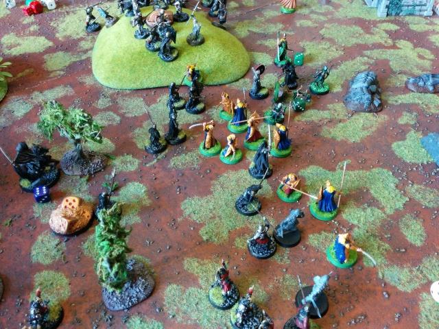 Mordor vs Arnor/Royaumes sylvestres 1000pts 330476IMG20150627180857