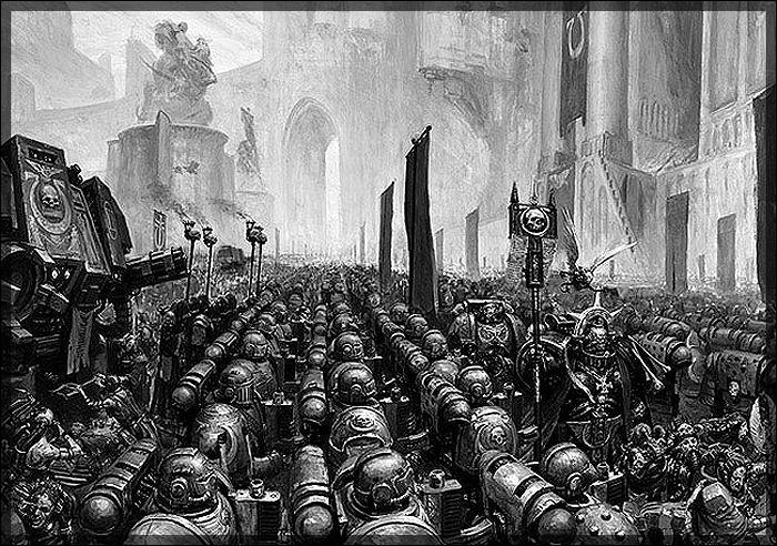 [Fluff] Les Batailles de la Grande Croisade 330621UltramarineLegion