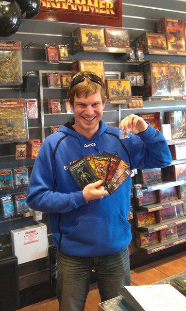 Le Livre de Règles de Warhammer 40,000 - V6 (Topic officiel) 330833collectorE