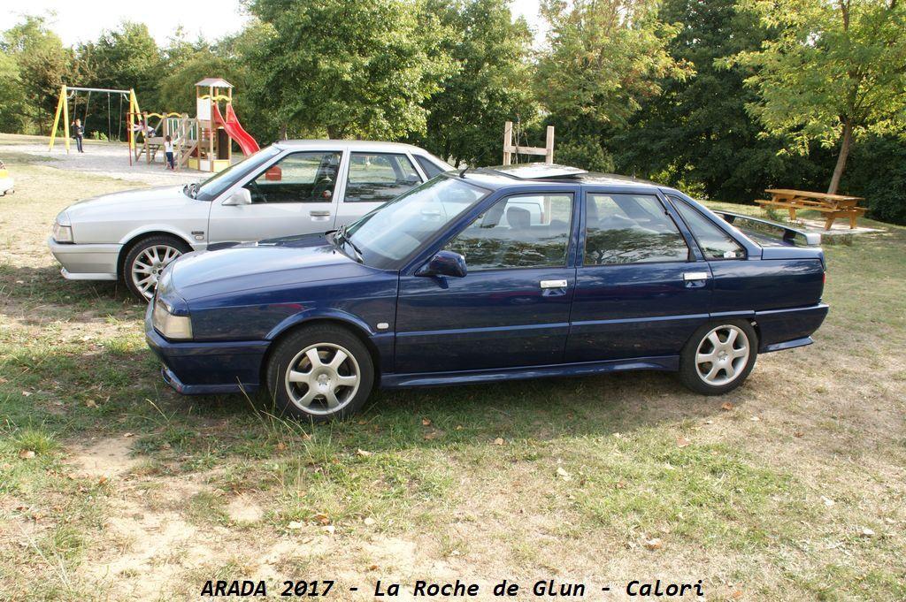 [26] 17/09/2017  4ème rassemblement ARADA à La Roche de Glun - Page 2 331520DSC02250